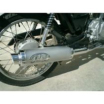 Escape Molina Motos - Honda Cg Titan 150