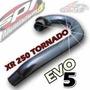 Curva Escape Pro Tork Brasil Honda Tornado 250 Motos Miguel