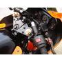 Tornillo De Precarga Preload Fork Adjuster 37mm Demon Motos