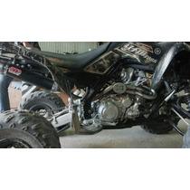 Yamaha Raptor 700 Multiple De Escape Con Power Bomb