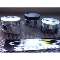Kit Piston Cg 150 Piston Aros Motomel Imp Varias Medidas