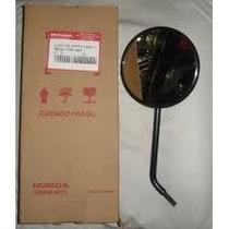 Espejo Original Honda Xr250 Tornado X Unidad Moto Delta