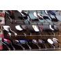 Espejos Cromados Mini Tunning Regulables Ryd Motos