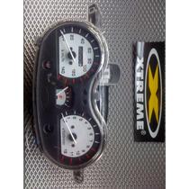 Tablero Instrumento Velocimetro Scooter Vx Zsc Cerro Motomel