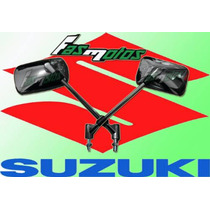 Juego De Espejos Suzuki V-strom 650/1000,solo En Fas Motos!!
