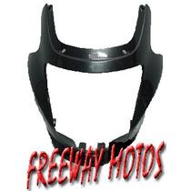 Mascara Honda Storm Original Gris Oscuro En Freeway Motos!!!