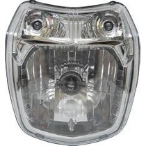 Farol / Optica Delantero Gilera Vc 150 / Rx 150 En Pr Motos!