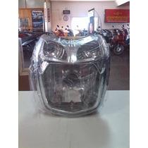 Óptica Delantera Guerrero Gc 150 - Bonetto Motos