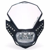 Mascara Faro Led Vision Acerbis - Motoscba