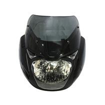 Cupulina Mascara Delantera Bajaj Rouser 180/220 Completa