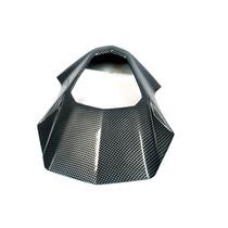 Carcasa / Mascara Optica (negro) Motard 200 Motomel