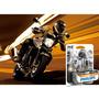 Lámpara Philips H4 City Vision Moto X1