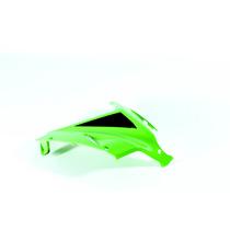 Cubre / Mascara Lateral Derecha Optica (verde) Sr200 Motomel