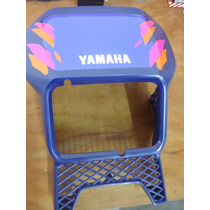 Mascara De Farol Optica Yamaha Dt