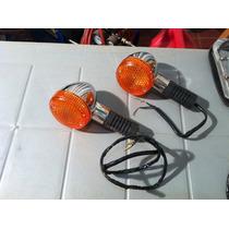 Luces De Giro Honda Vlx, Custom O Similar
