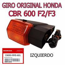 Giro Trasero Honda Cbr 600 F2 F3 Original Solo En Fas Motos