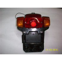 Honda - Faro Trasero Completo Stanley Japan