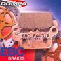 Pastilla De Freno Ebc Fa 131r Honda Kawasaki Suzuki Yamaha