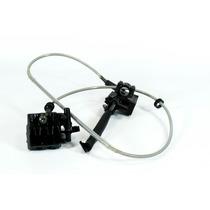 Sistema Hidraulico Freno Delantero Motard 200 Motomel