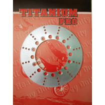 Kmx 125 Kawasaki.disco Freno Trasero Titanium Pro