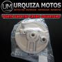Porta Zapatas Freno Delantero Honda Cg Today Urquiza Motos!!