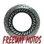 Disco De Freno Honda Twister Cbx 250 Solo En Freeway Motos!!