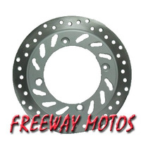 Disco De Freno Honda Storm 125 Original En Freeway Motos!!