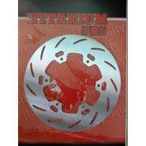 Fzr 600 400 250 Genesis,yamaha Disco Trasero,titanium Pro