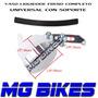 Vaso Liquido Freno Universal Completo Yamaha R1 R6 Mg Bikes