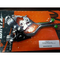 Manija Freno/embrague Kit Shorty Wirtz Kawasaki Kxf250/450