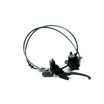 Sistema Hidraulico Freno Trasero Lynx Motomel Cuatriciclo