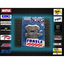Pastilla De Freno Frasle Kawasaki Kx 250 89-93 Delantera