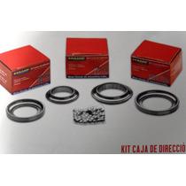 Pista Cubeta Direccion Honda Cg125 Cg 150 Titan Centro Motos