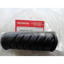 Goma Pedalin Conductor Honda Wave 110 2014 Orig Centro Motos