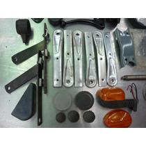 Conjunto De Repuestos Ciclomotor Zanella Garelli Juki