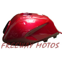 Tanque De Nafta Honda Storm Bordo En Freeway Motos!!!