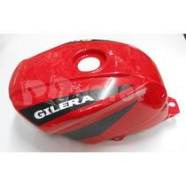 Tanque De Nafta Gilera Vc 200 Solo En Pr Motos!!!