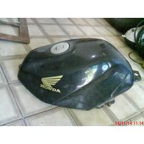 Tanque Nafta Honda Cbr Con Tapa