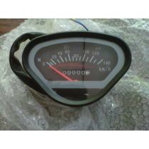 Tablero Velocimetro Mondial Max 110cc - 2r