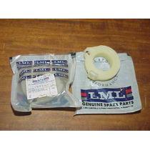 Vespa Originale Px Nv Select Roldana Leva Mando Acelerador