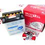 Bateria Yamaha Virago 535 Yb12al-a2 Dyn26 Grdmotos