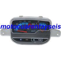 Tablero Velocimetro Yamaha Crypton