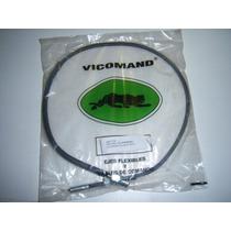 Cable De Velocímetro De Guerrero Flash 110