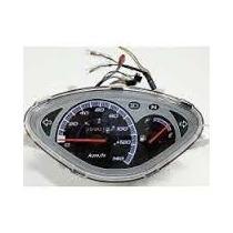 Tablero Honda 125 Biz / Smash Revolution Tec (velocimetro)