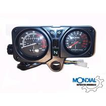 Tablero Mondial Td 150 L Completo Original 100%