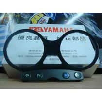 Carcaza Superior Tablero Yamaha Ybr 125 Chino Original!