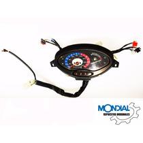Tablero Mondial Ld 110 Y / Yt Completo Original 100%