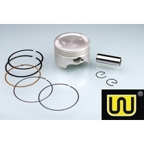 Kit De Piston Motomel Vx 150 Marca Standard - Sti Motos