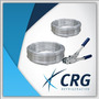 Caño De 1/4 Tratado En Aluminio P/instalar Aire Acondicionad