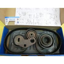 Kit Distribucion Ford Chevrolet Motor Maxion 2.5/2.8(7405ac)